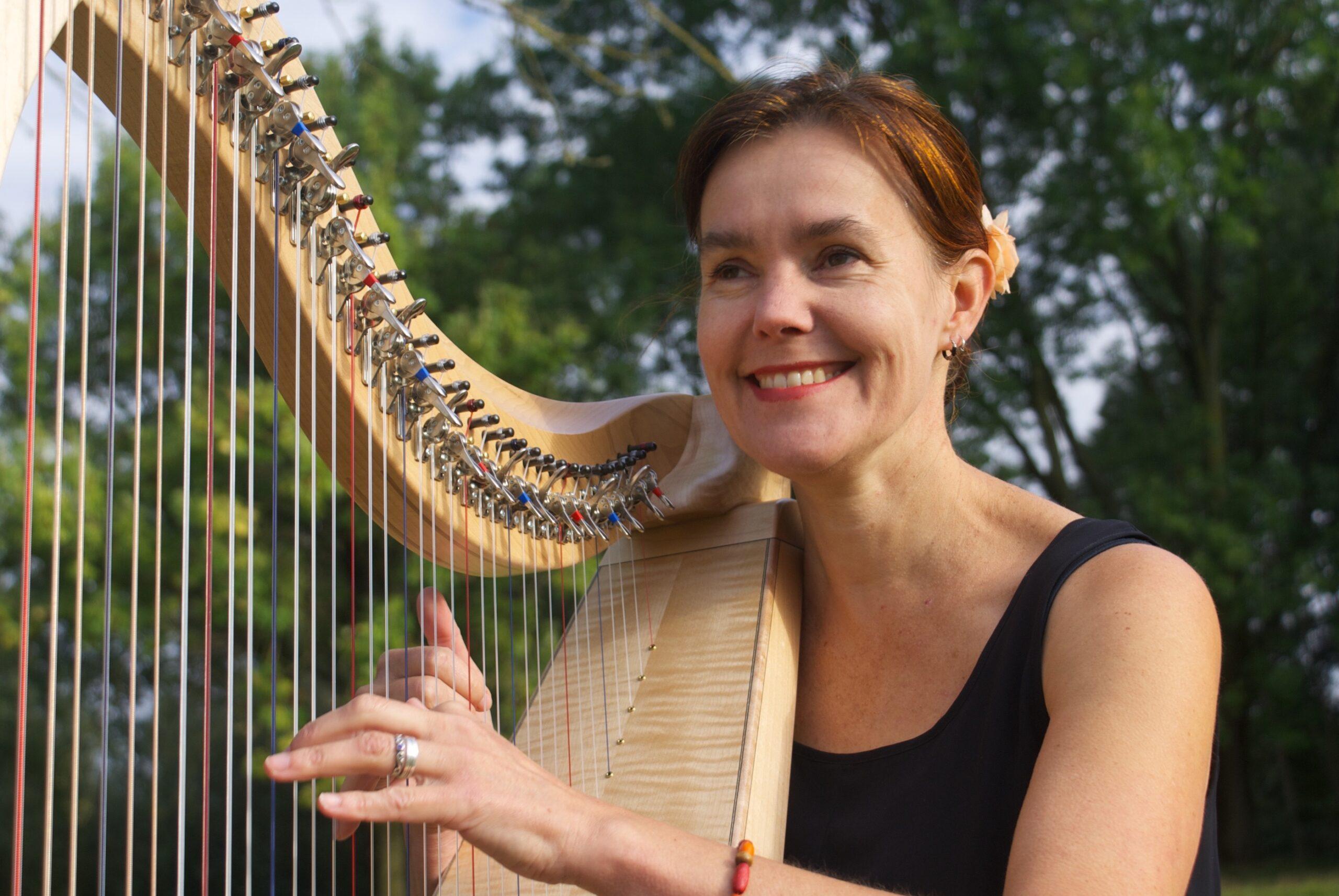 harpiste Arpalisa Dieren zorg en welzijn