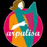 Arpalisa | van vrolijke noot tot gevoelige snaar Logo