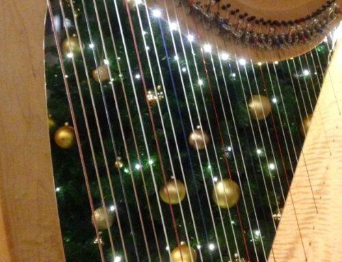 Stille kerst